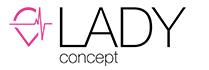 Lady Concept Logo